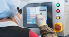 4.生産者管理やトレサビリティもしっかり管理。的確な物流ラインを実現する『イタマーズ選果機』